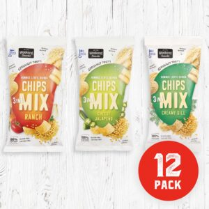 3in1 12-pack