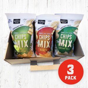 Tasting Box 3in1 3-pack